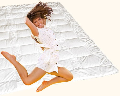 premium bettdecken mit thinsulate f llung. Black Bedroom Furniture Sets. Home Design Ideas